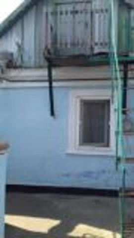 Продаю дом по цене квартиры в Одессе.